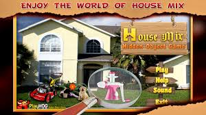 new free hidden objects game house mix find 400 new hidden