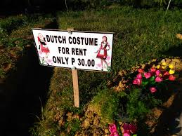 halloween costumes for rent in cebu city sirao garden celosia flower farm