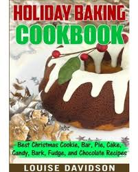 amazing deal on holiday baking cookbook best christmas cookie