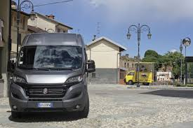 the new generation fiat ducato sixth and the best bus u0026 coach