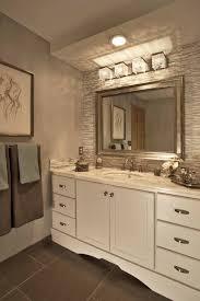 bathroom vanities lowes powder room eclectic with medium wood door