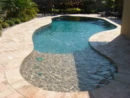 Small Backyard Inground Pools by Cool Backyard Ideas Small Backyard Inground Pool Ideas Smallest