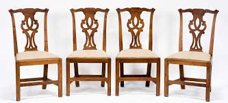 Chinese Chippendale Chair by Hma Absentee Bidform Pdf
