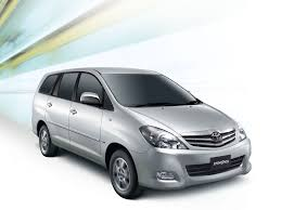 toyota price facelifted toyota innova launched in india prices specification