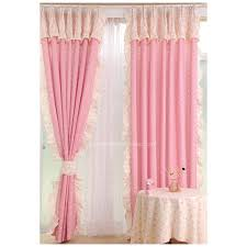 Polka Dot Curtains Nursery by White And Pink Curtains Home Design Ideas And Pictures