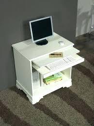 bureau pour ordi petit meuble pour ordinateur portable newsindo co