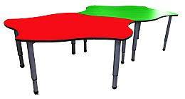 Star Table Freedom Series Tables Ven Rez Ven Rez