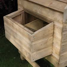 small chicken rowlinson small wooden chicken coop sheds cuckooland