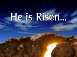 jesus christ is risen today easter hymn with lyrics youtube