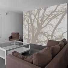 chambres dans les arbres papier peint panoramique arbre papier peint