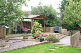 outstanding rear garden ideas uk back design archives fascinating