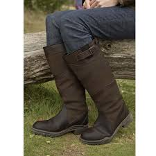 boots uk waterproof adults waterproof yard walking wellies leather country