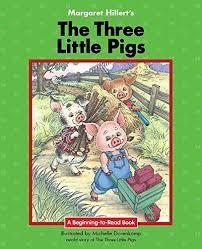 pigs hardback margaret hillert norwood