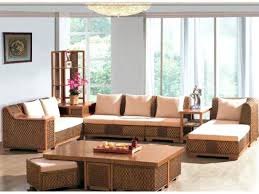 Rattan Living Room Furniture Bamboo Living Room Furniture Medium Size Of Living Living Room