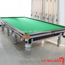 how big is a full size pool table popular pool snooker table long bar tables buy in size decor