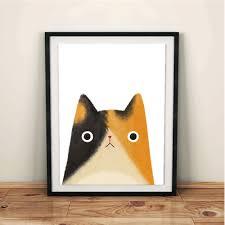 online get cheap japanese cat art aliexpress com alibaba group