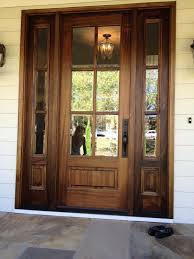 Glass Exterior Door Our Best Selling Front Door Entrance Unit Model 186 This 6 Lite