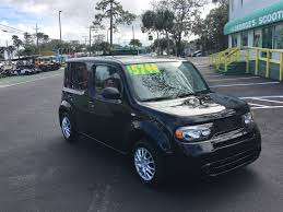 2009 nissan cube vehicles