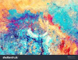 sea wave sand artistic splashes bright stock illustration