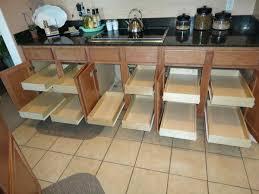 wire slide shelves kitchen cabinets corner cabinet sliding pull