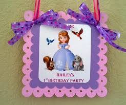 princess sofia the door banner sofia the door