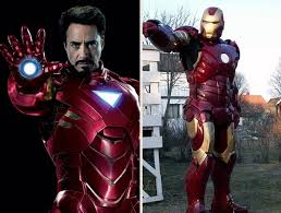 Halloween Costumes Iron Man 75 Halloween Costumes Men Cool Manly Ideas