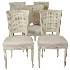 louis xiv dining room chairs set of six french antique louis xiv