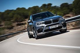 green bmw x5 bmw x5 by car magazine