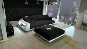 big sofa weiss big sofa miami megasofa with lighting bigsofa mega ebay