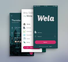 wela ios app u2014 prisk