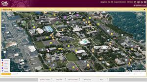 San Jose City College Map by Graphical Layers On Interactive Campus Maps