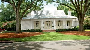 houses with porches breezy river house exterior southern living