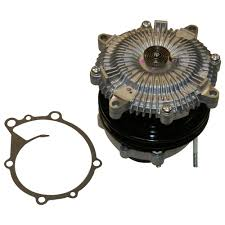 nissan pathfinder water pump replacement engine water pump gmb 150 1173 fits 83 86 nissan 720 2 4l l4 ebay