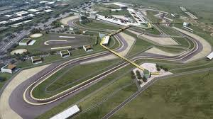 race track circuit of wales race track could receive 30m from