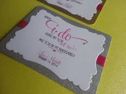 Ask Bridesmaids Cards Committed Will You Be My Bridesmaid Cards 2218873 Weddbook