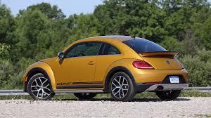 new volkswagen beetle gsr prices 2016 vw beetle dune review a fun look that u0027s all facade