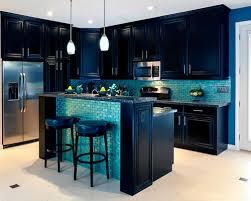 Backsplash For Black Cabinets - best 25 kitchen pantry with glass tile backsplash and black