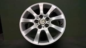 lexus es 330 chrome rims used lexus es330 wheels u0026 hubcaps for sale page 2