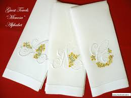 Kitchen Towel Embroidery Designs Embroidery Victorian Dish Towels Embroidery Com Hand Towels