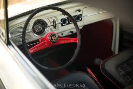 volkswagen beetle 1960 interior mike unland u0027s 1959 karmann kabriolett volkswagen beetle