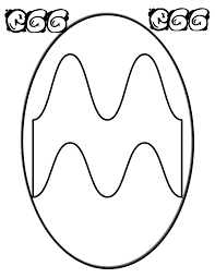 easter coloring pages march 2012
