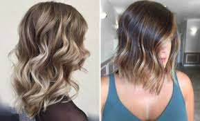 curly lob hairstyle 27 pretty lob haircut ideas you should copy in 2017 stayglam