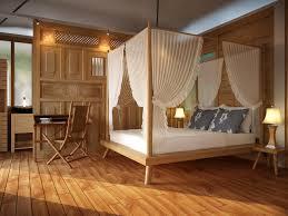 chambre lit baldaquin cuisine teck mâ tente chambre à coucher avec lit baldaquin
