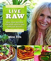 natural raw food diet