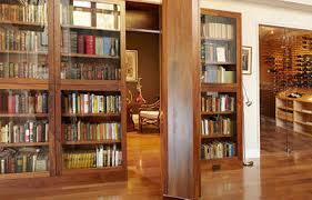 Secret Compartment Bookcase 20 Secret Room Ideas You Wanted Since Childhood Hongkiat