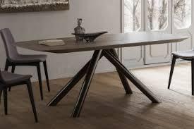 tavoli moderni legno tavoli in legno moderni napol arredamenti