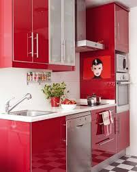 kitchen cabinet white shaker cabinets backsplash funky knobs