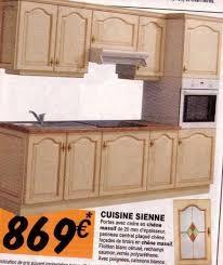cuisine sienne recherche facades cuisine sienne meubles décoration cuisines à