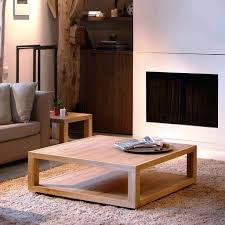 Square Side Tables Living Room Side Table Bookcase Side Table Square Coffee Design Oak Ideas