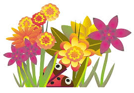 flower garden cliparts free download clip art free clip art